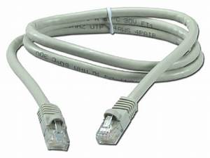 Rj45 Patch Cord 3 Meter Lan Cable