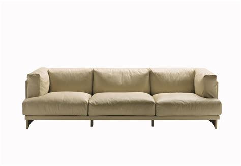 Polo Sofa By Poltrona Frau