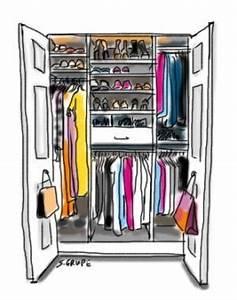 Kleiderschrank Sortieren Tipps : die 5 schritte der kleiderschrank inventur ~ Markanthonyermac.com Haus und Dekorationen