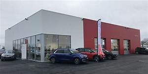 Garage Citroen Angers : ace ing nierie abc contractant r alisations garages concessions auto ~ Gottalentnigeria.com Avis de Voitures
