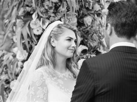 Kate Upton And Justin Verlander's Wedding Album Is Here!