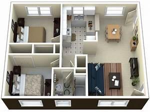 2 Bed 1 Bath Apartment In Royal Oak MI Arlington