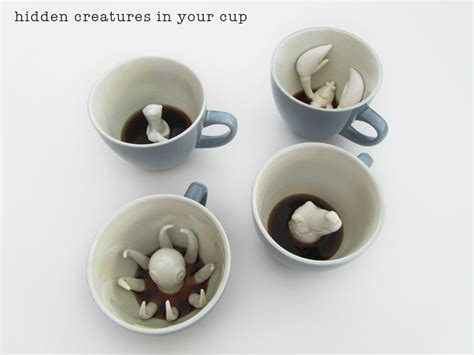 Creatures In Your Cup by Creature Cups Creatures In Your Cup