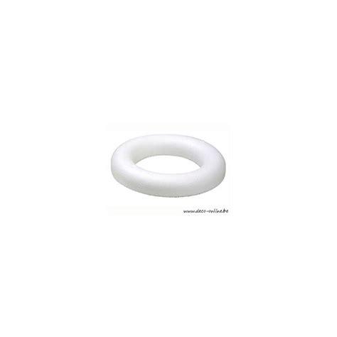 styropor 40 mm styropor ring vlak 200 x 40mm deco