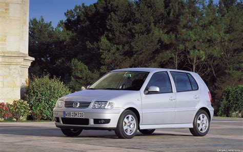 Volkswagen Polo 1999 Review Amazing Pictures And Images