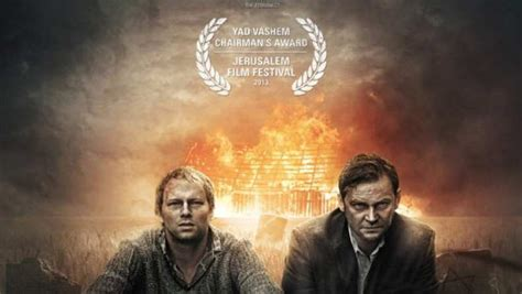 Aftermath Trailer 2013