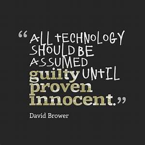 Picture » All technology should