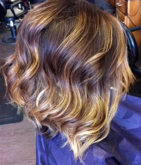 ombre hair color ideas  short hair hairstyles weekly