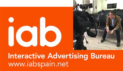 advertising bureau iab antonio traugott deja la dirección de iab spain