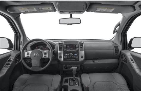 nissan frontier midnight edition  nissan cars review