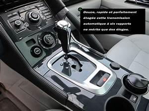 Nouvelle 2008 Peugeot Boite Automatique : essai peugeot 3008 f line thp 156 bva6 conduire budget actu automobile actu automobile ~ Gottalentnigeria.com Avis de Voitures