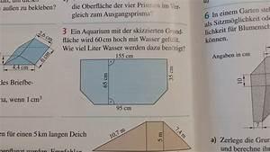 Prisma Volumen Berechnen : prisma volumen berechnen forum mathematik ~ Themetempest.com Abrechnung