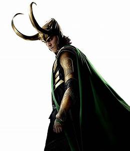 Loki PNG by Blutmondlicht on DeviantArt