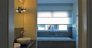 Rollos Für Badezimmer : rollo modern badezimmer dortmund von goerdel raumgestaltung ~ Markanthonyermac.com Haus und Dekorationen