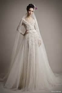 elie saab brautkleider ersa atelier 2015 wedding dresses wedding inspirasi