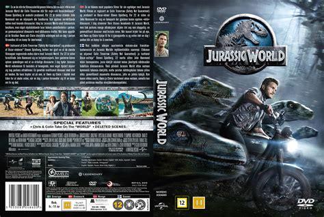 jurassic park cover international cover j