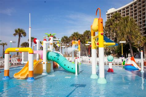 holiday inn resort panama city beach hotels on the
