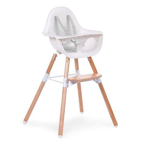 chaise haute bébé design chaise en bois bebe mzaol com