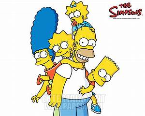 The Simpsons Cartoon Wallpaper Image for iPhone 6 ...