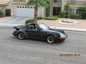Porsche 911 Targa 1980 : find used 1980 porsche 911 sc targa wide body no reserve 103k miles a c black on black in las ~ Maxctalentgroup.com Avis de Voitures