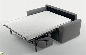 gallery of materasso per divano letto with materassi per divani letto