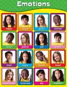 Program: Recognizing & Labeling Emotions - I Love ABA!