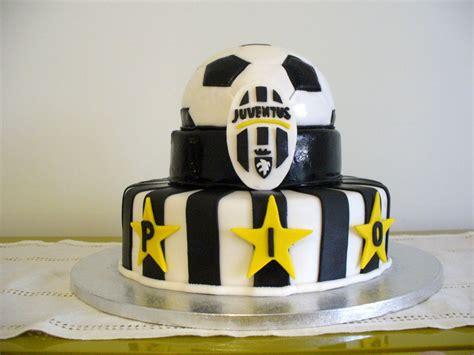 Torta Juventus 50 Anni
