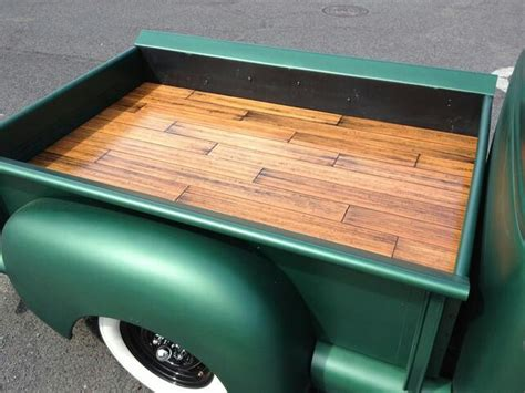 wooden truck bed 17 best images about wooden beds on pinterest stains