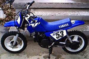 Yamaha Pw50 Pw 50 Pee Wee Official Workshop Service Repair