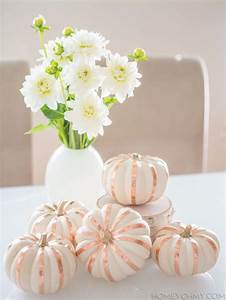 This, Woman, U0026, 39, S, Mini, Pumpkin, Idea, Is, Unlike, Anything, We, U0026, 39, Ve, Seen, Before, With, Images