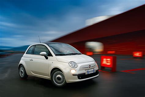 Fiat Assessment by Fiat 500 Wins Quot Eurocarbody 2007 Quot Award Top Speed