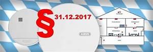 Rauchmelderpflicht Bayern Haus : rauchmelder blog ~ Lizthompson.info Haus und Dekorationen