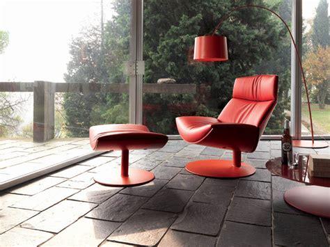 Kara Poltrona By Désirée Design Marc Sadler