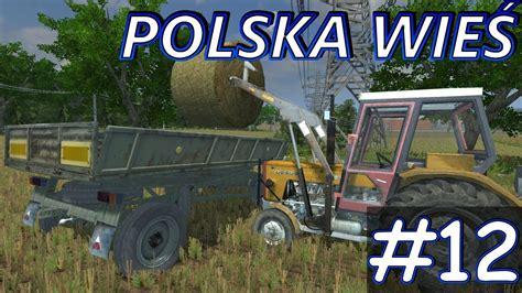 Polska Wieś W Ls 2013