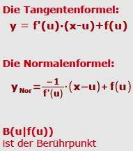 Tangente Und Normale Berechnen : normale lotgerade orthogonal senkrecht tangenten ~ Themetempest.com Abrechnung