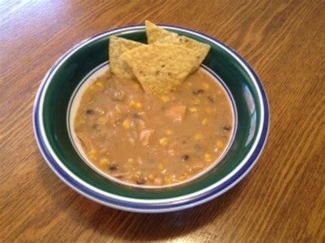 copycat chick fil  chicken tortilla soup recipe foodcom