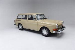 1971 Vw Type 3 Squareback