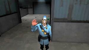 TF2 Unusual Defiant Spartan with orbiting planets - YouTube