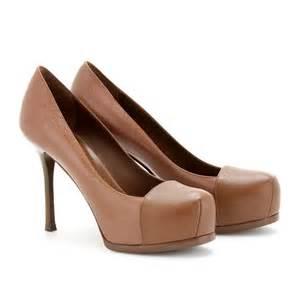 Designer Platform Shoes for Women