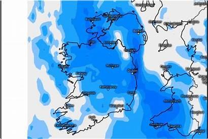 Weather Forecast Ireland Irish Cold Week