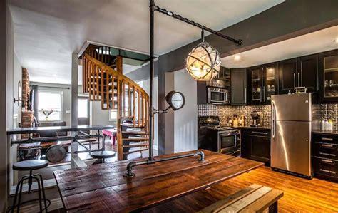 cuisine londonienne deco et maison boudin de porte entre maison deco et