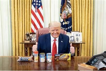Goya Trump Support Fight Latinos Latino