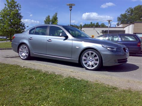 5 Series Forum by Space Grey Is The Best E60 Color 5series Net Forums
