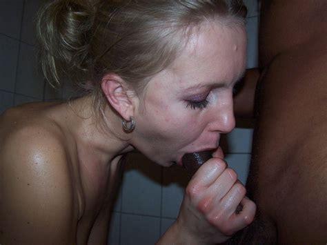 Mature Sex Mature On Knees Blowjob Swallow