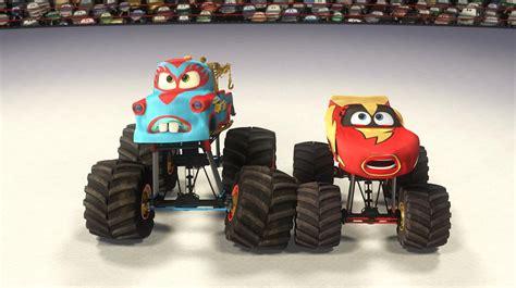mater monster truck videos dream wallpaper rescue squad mater