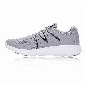 Under Armour Thrill 2 Mens Grey Sneakers Running Road ...