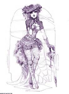 vintage style wedding dress 30 cool fashion sketches hative