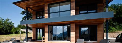 maison a ossature bois prix amazing affordable scmc maisons ossature bois savoie maisons ossature bois haute maison en bois