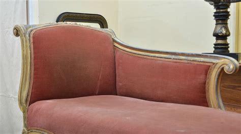 chaises louis xv gilt louis xv style chaise longue at 1stdibs
