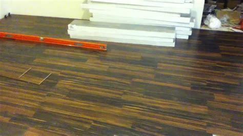 Laminaat Ikea Tundra by Ikea Tundra Flooring Tips And Tricks Youtube